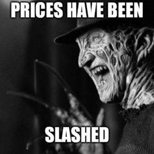 Other - PRICES SLASHED